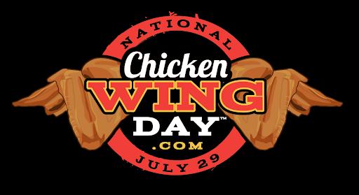 International Chicken Wing Day – July 29, 2020