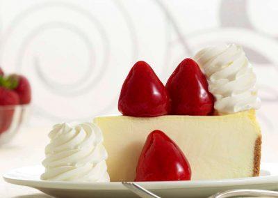 National Cheesecake Day