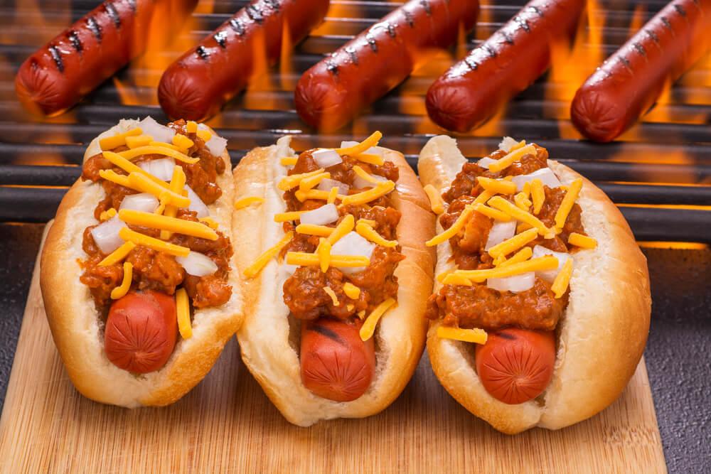 National Chili Dog Day – July 30, 2020