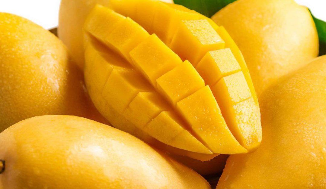 National Mango Day – July 22, 2020