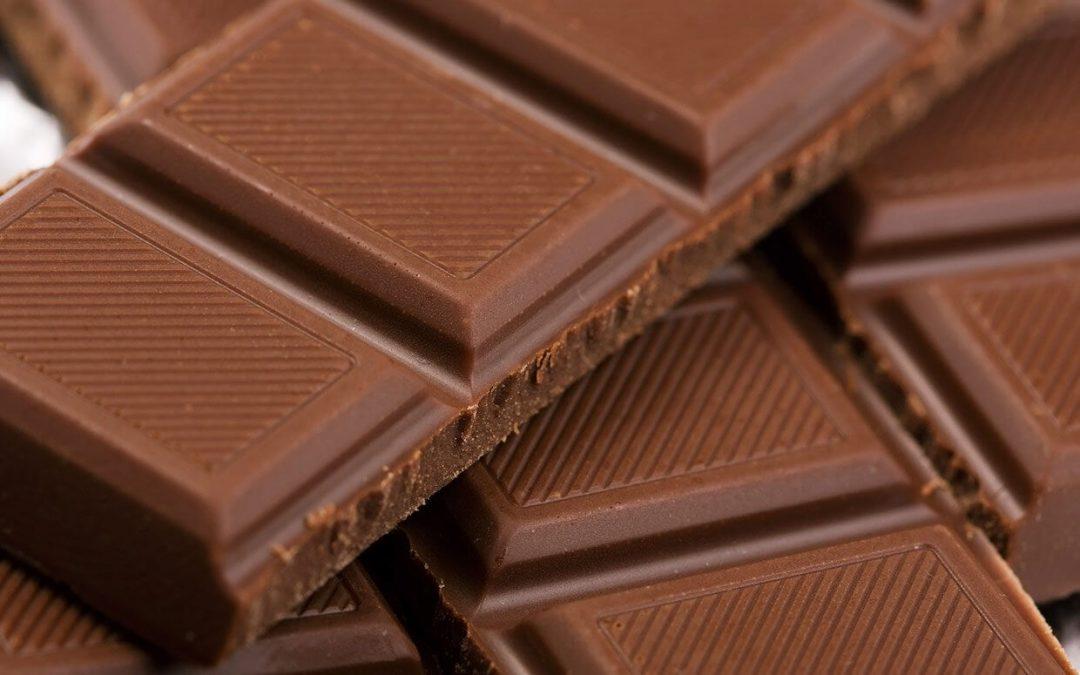 National Milk Chocolate Day – July 28, 2020