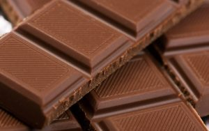 National Milk Chocolate Day