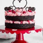 National Raspberry Cake Day