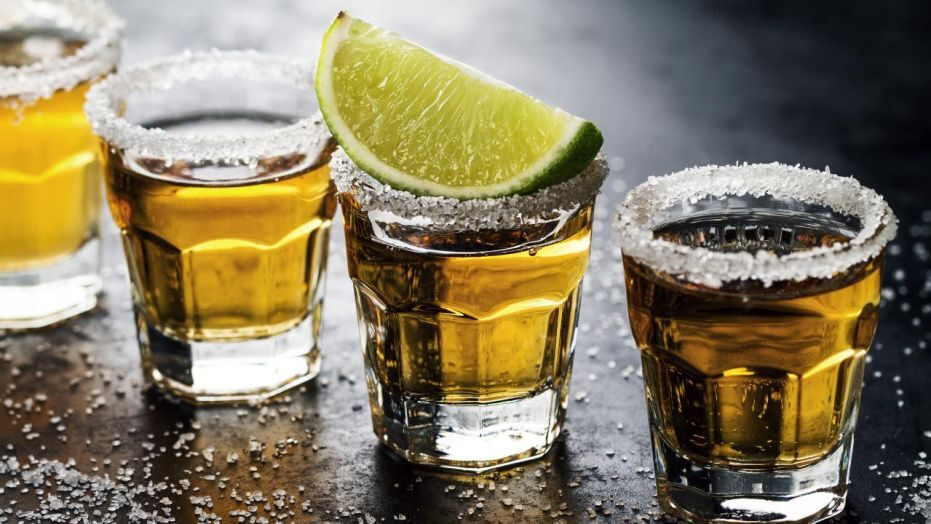 National Tequila Day – July 24, 2021