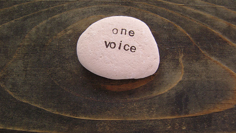 One Voice Day – July 26, 2021