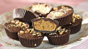 Peanut Butter And Chocolate Day