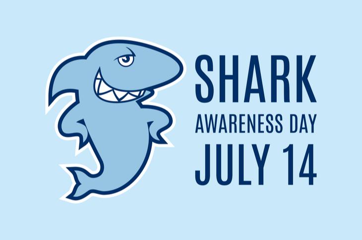 Shark Awareness Day – July 14, 2021