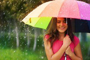 Umbrella Cover Day