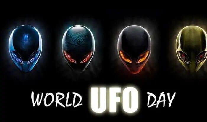 World UFO Day – July 2, 2020
