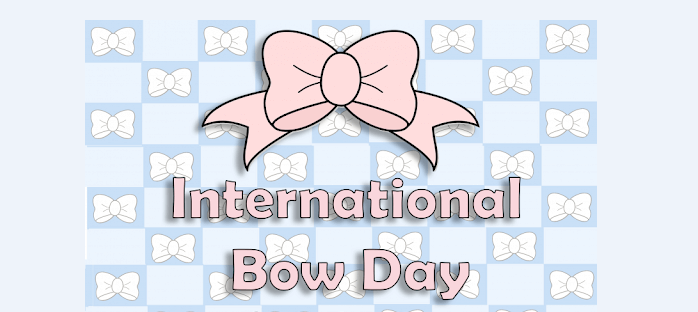 International Bow Day