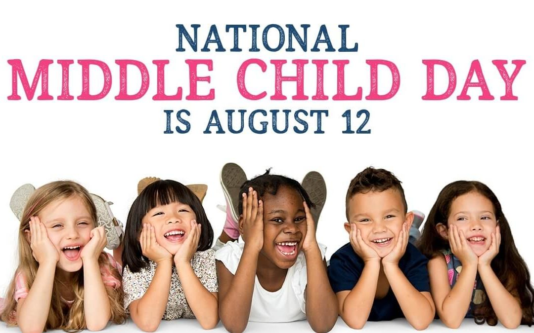 Middle Child Day