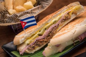National Cuban Sandwich Day