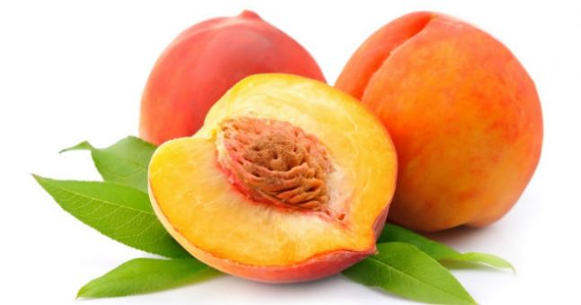 National Eat A Peach Day – August 22, 2021