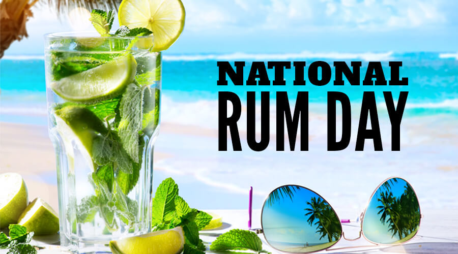 National Rum Day
