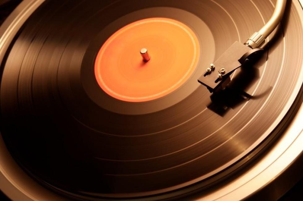National Vinyl Record Day – August 12, 2021