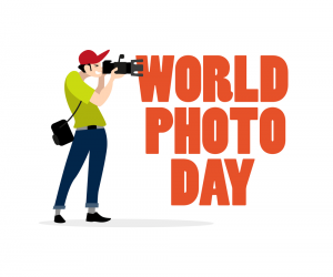 World Photo Day – August 19, 2021