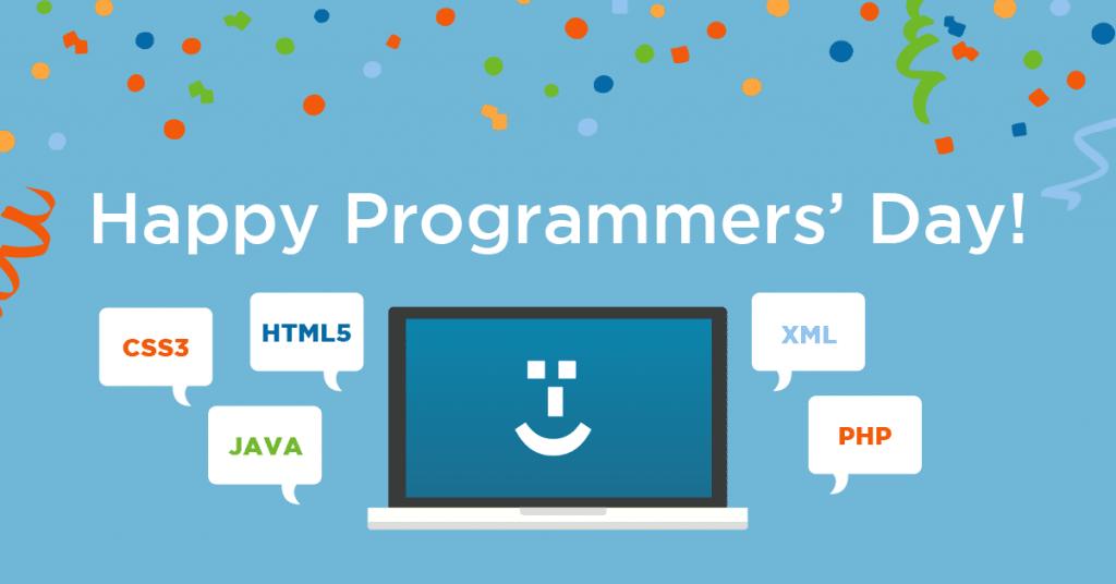 International Programmers Day