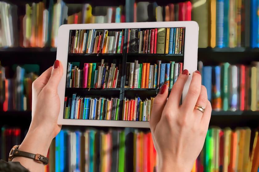 International Read an Ebook Day – September 18, 2020