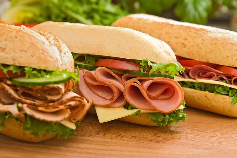 National Eat A Hoagie Day – September 14, 2021