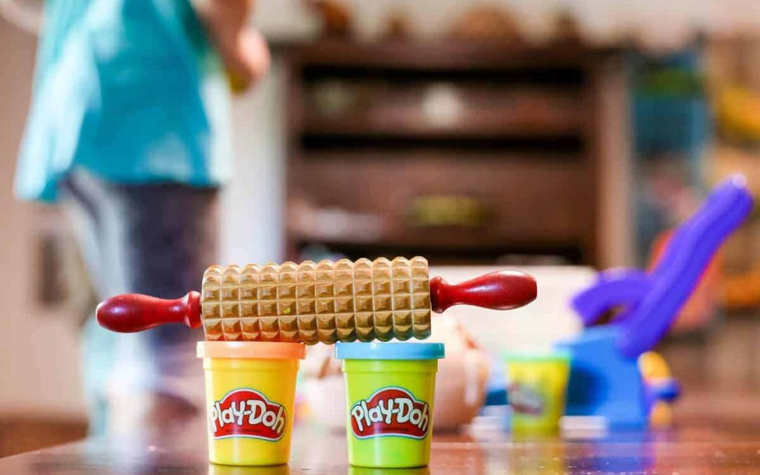 National Play Doh Day