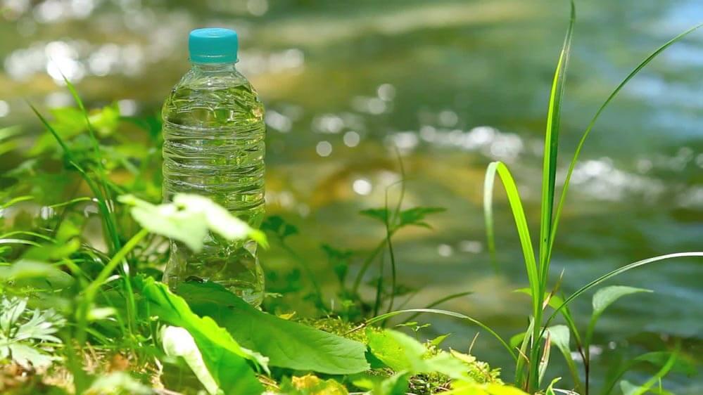 Water Monitoring Day – September 18, 2021