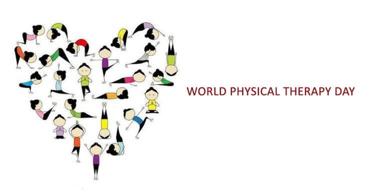 World Physical Therapy Day – September 8, 2021