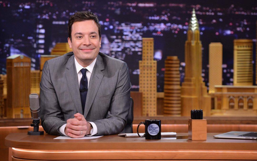 National TV Talk Show Host Day – October 23, 2020