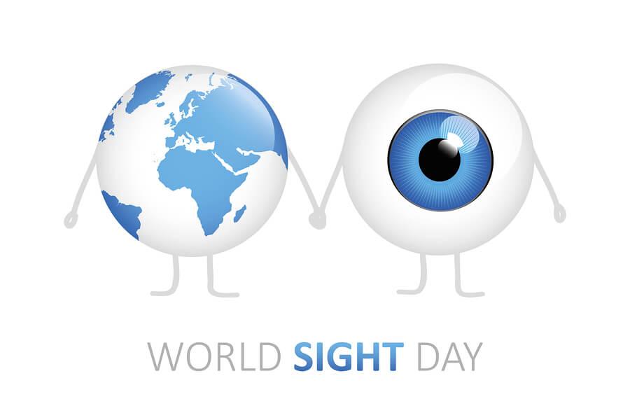 World Sight Day – October 8, 2020