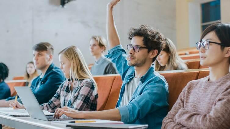 International Students Day – November 17, 2020