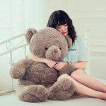 National Hug a Teddy Bear Day