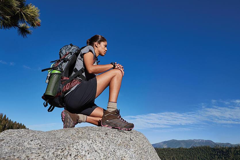 National Take A Hike Day – November 17, 2020