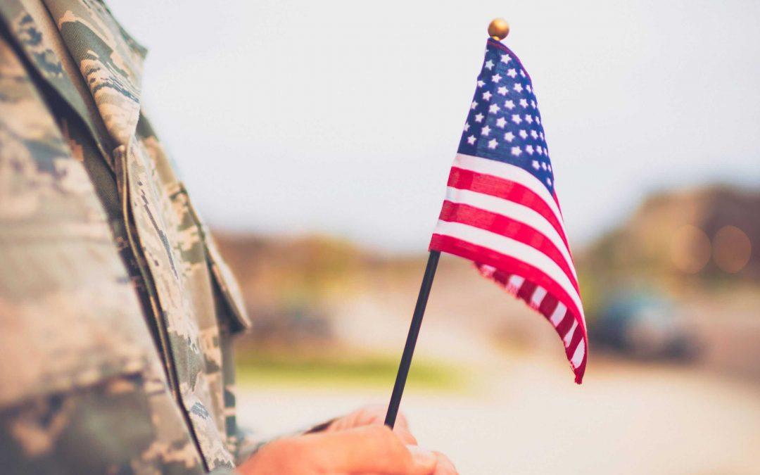 Happy Veterans Day – November 11, 2020