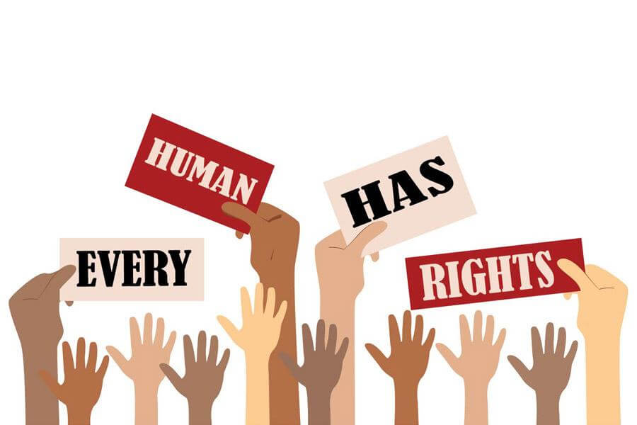 Human Rights Day – December 10, 2020