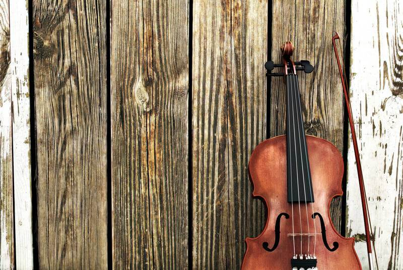 National Violin Day – December 13, 2020