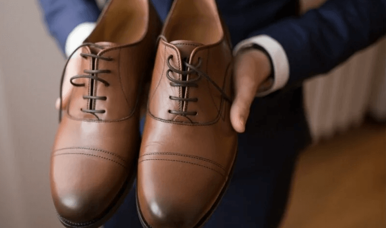 Wear Brown Shoes Day