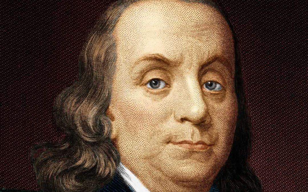 Benjamin Franklin Day – January 17, 2021