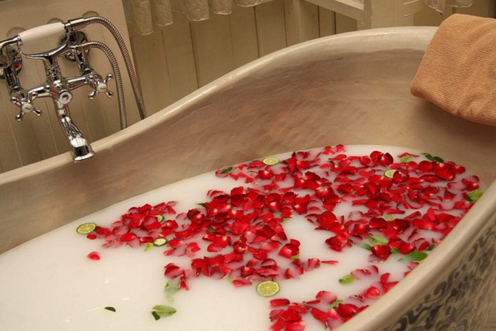 National Bubble Bath Day