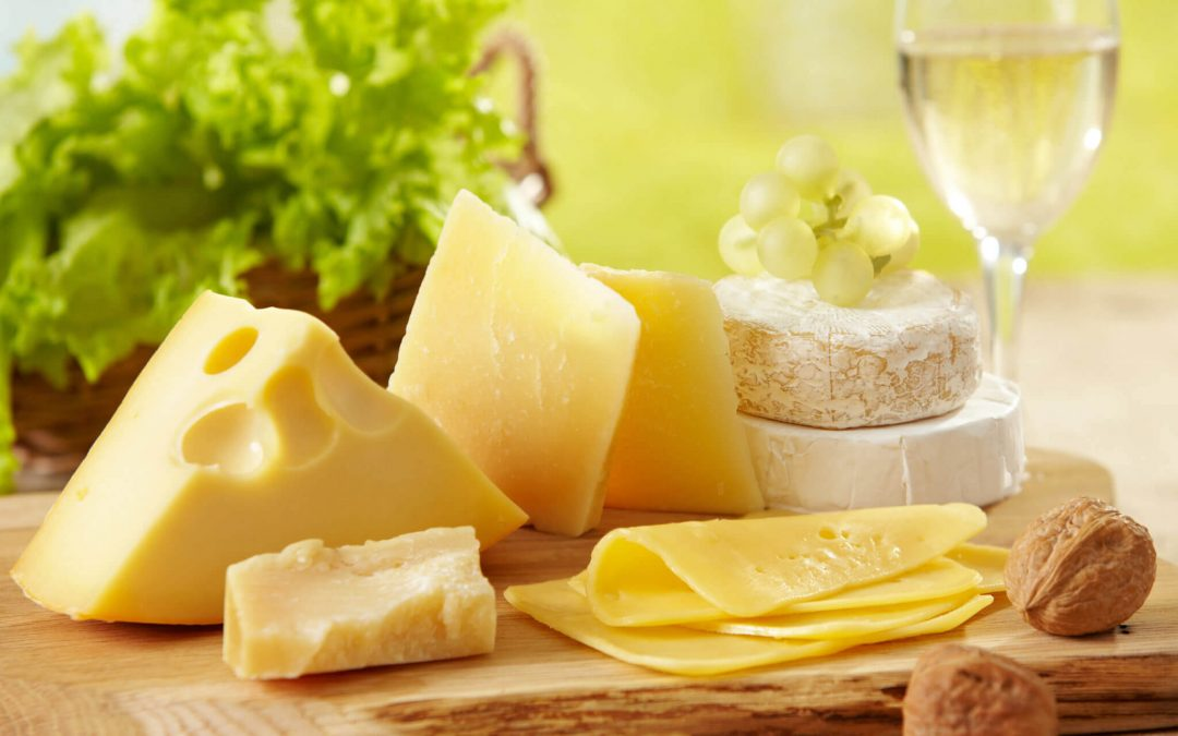 National Cheese Lover's Day – January 20, 2021