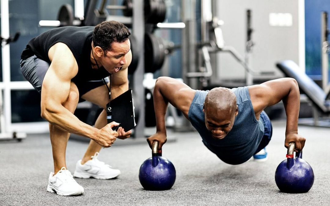 National Personal Trainer Awareness Day – January 2, 2021
