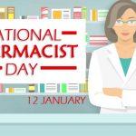 National Pharmacist Day