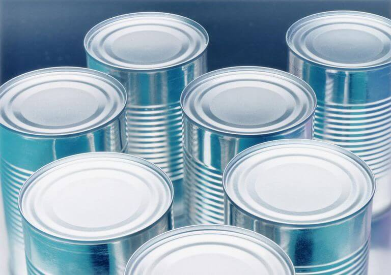 Tin Can Day – January 19, 2021