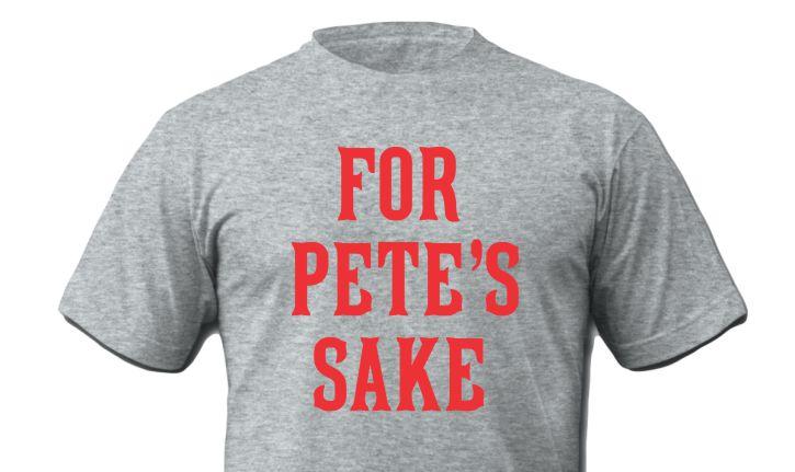 For Pete's Sake Day