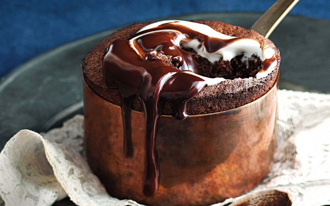 National Chocolate Souffle Day – February 28, 2021