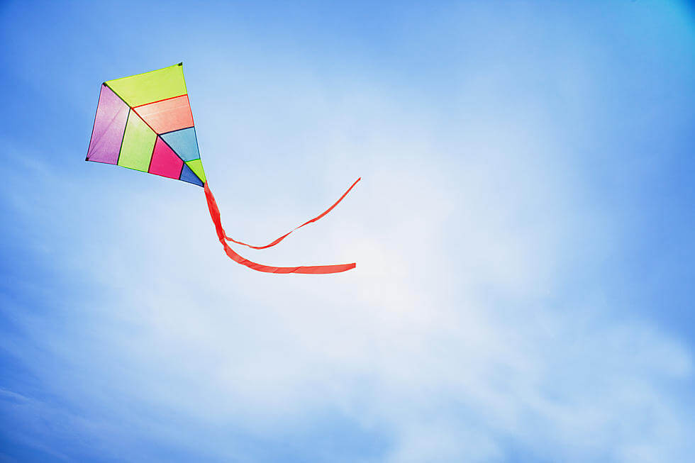 National Kite Flying Day – February 8, 2021