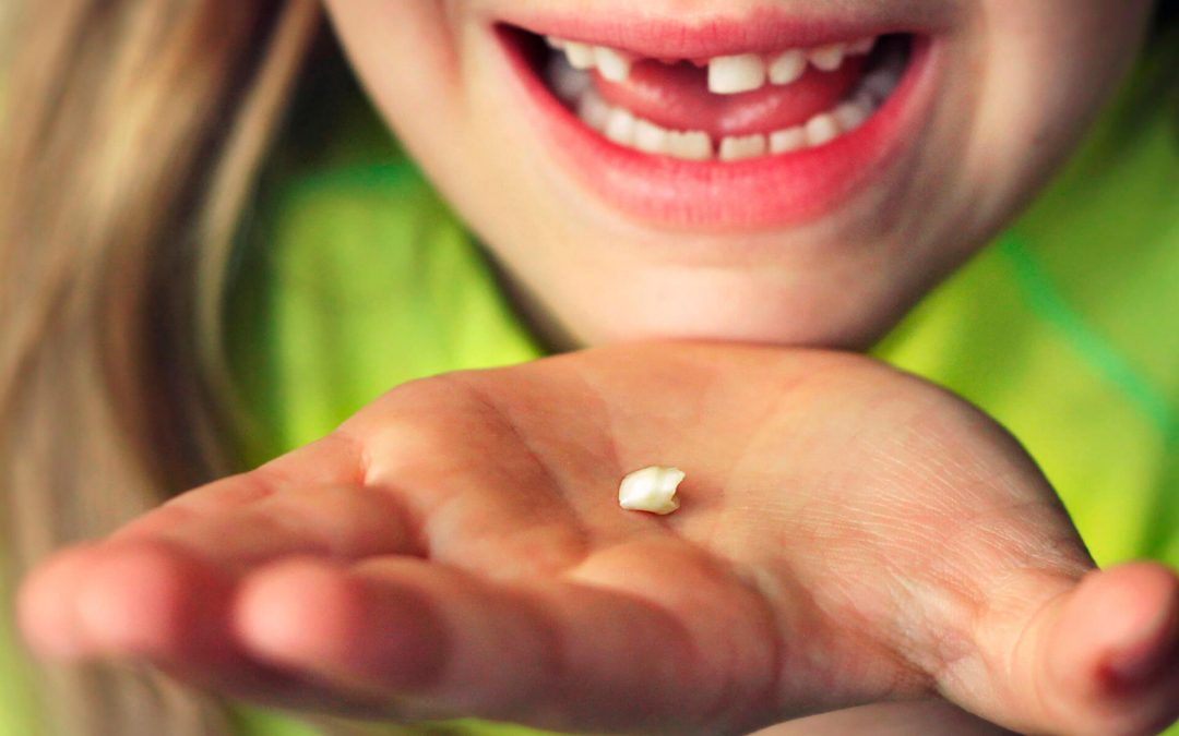 National Tooth Fairy Day – February 28, 2021