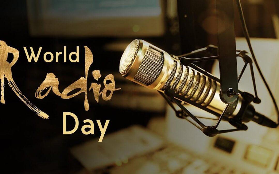 World Radio Day – February 13, 2021