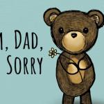 Forgive Mom & Dad Day
