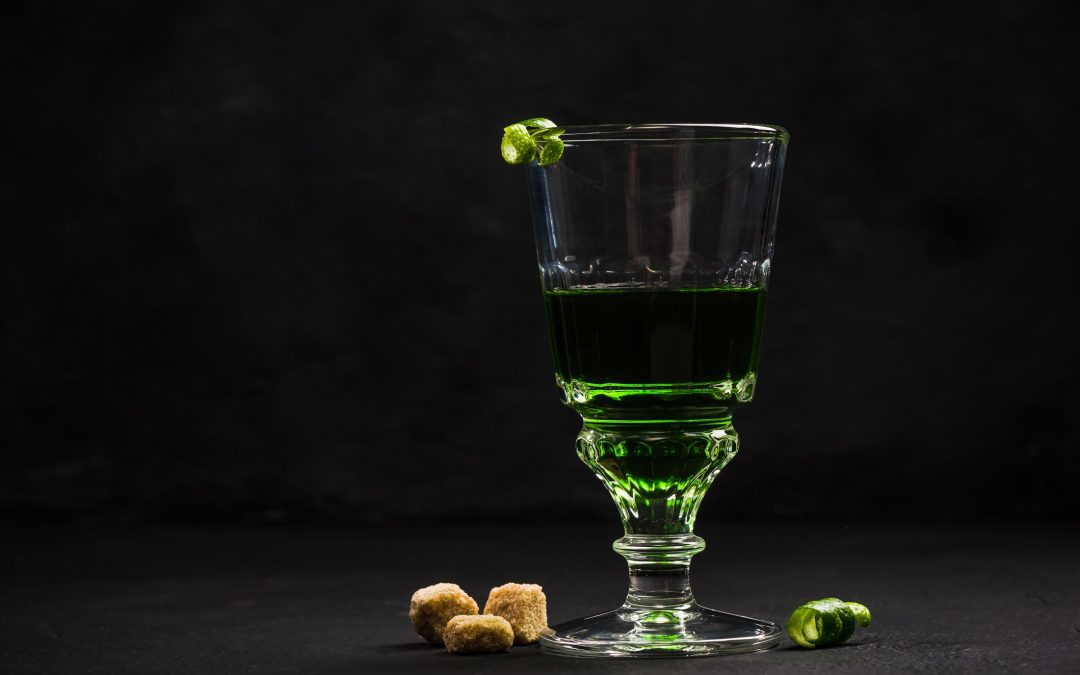 National Absinthe Day – March 5, 2021