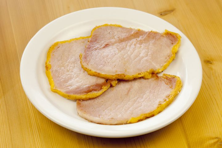 National Canadian Bacon Day – March 3, 2021