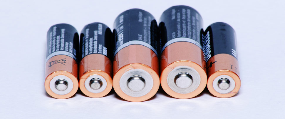 National Check Your Batteries Day